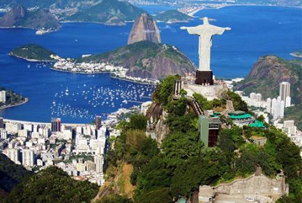 Rio De Janeiro (Brésil) - Brésil