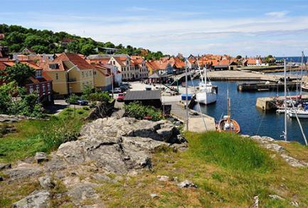 Ronne, Bornholm - Danemark