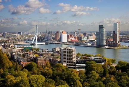 Rotterdam (Pays-Bas) - Pays-Bas