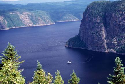 Saguenay (Canada) - Canada