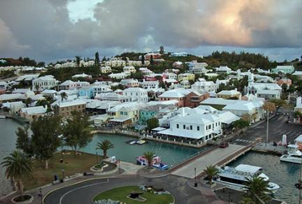 Bermudes (St Georges) - Bermudes
