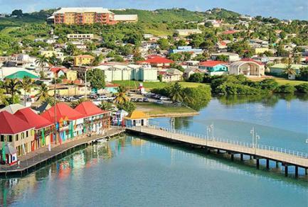 Antigua (St John) - Antigua-et-Barbuda