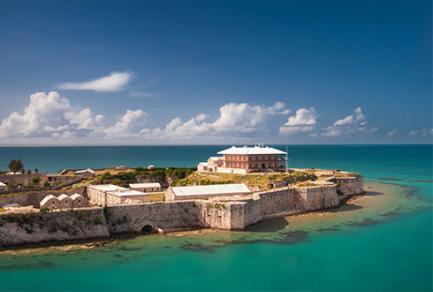 Bermudes (King's Wharf) - MA06
