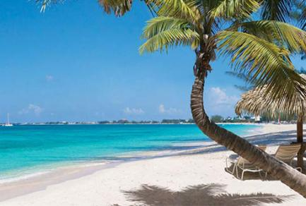 Grand Cayman - Îles Caïmans