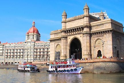 Inde (Bombay_Mumbai) - Inde