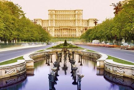 Bucarest (Roumanie) - Roumanie