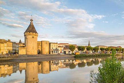Libourne - France