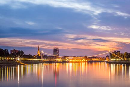 Osijek (Croatie) - Croatie
