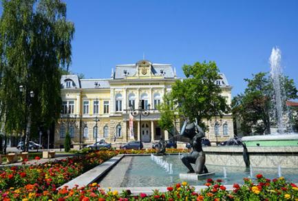 Rousse  (Bulgarie) - Bulgarie