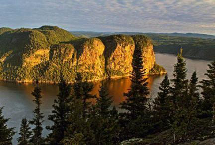 Saguenay - Canada