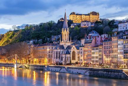 Lyon,  - France