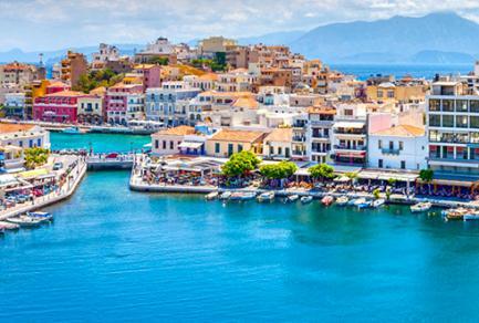 Héraklion (Crète) - Grèce