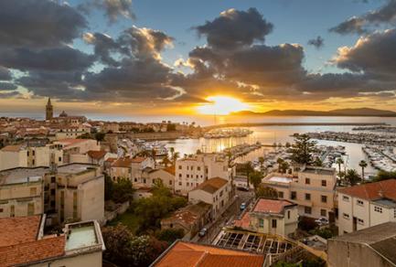 Alghero (Sardaigne) -