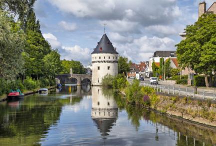 Courtrai (Belgique) - Belgique