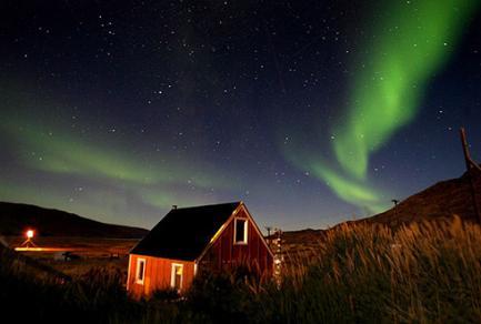 Kangerlussuaq (Groenland) - Groenland