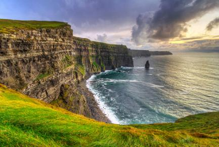 Galway, Irlande - Irlande