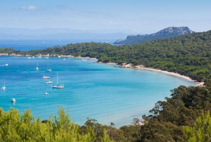 Porquerolles - France