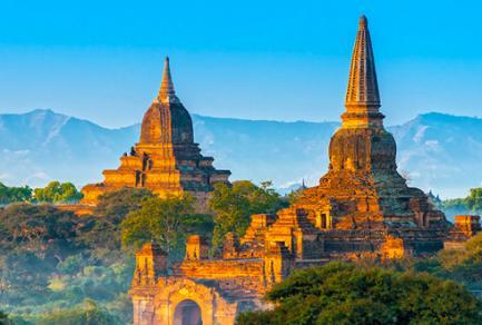 Ava - Birmanie