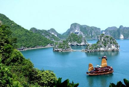 Hanoi (Baie dHalong) - Vietnam