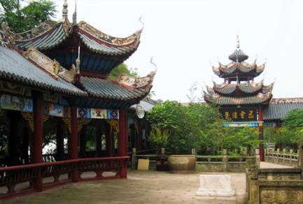 Fengdu - Chine