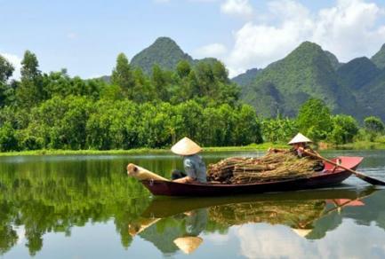 Cai Be - Vietnam