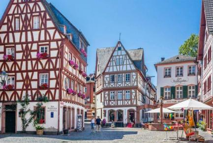 Mayence - Allemagne