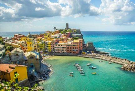 Corigliano Calabro - Italie