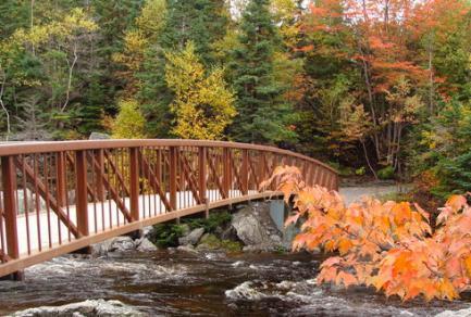 Corner Brook, Terre-Neuve - Canada