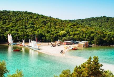 Igoumenitsa - Grèce