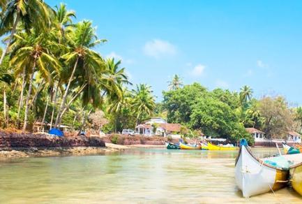 Marmagoa, Goa - Inde