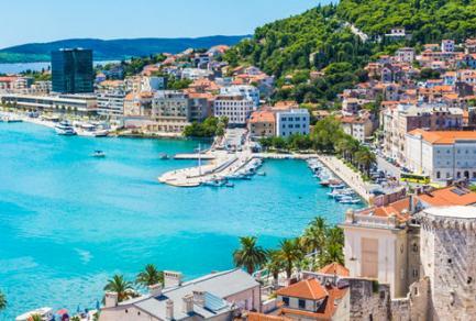 Croatie (Split) - Croatie