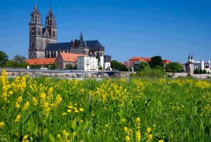 Magdebourg - Allemagne