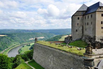 Bad Schandau - Allemagne