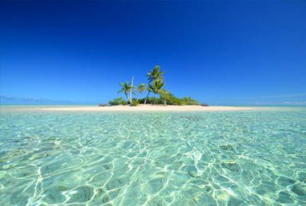 Fakarava - Polynésie française