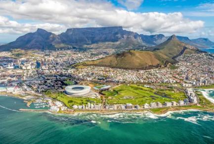 Port Elizabeth (Afrique du Sud) - Afrique du sud