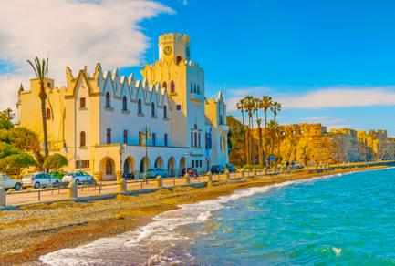 Kos (Ile Grecque) - Grèce