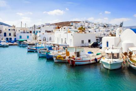 Paros (Grèce) - Grèce