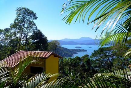 Parati (Brésil) - Bresil