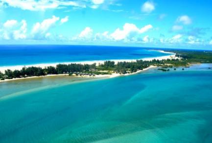 Pomene, Mozambique -