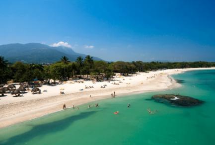 Puerto Plata/Dominican Republic -