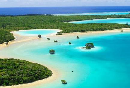 New Caledonia -