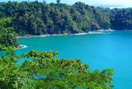 Puerto Quepos (Costa Rica) -