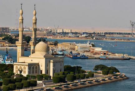 Port Said -