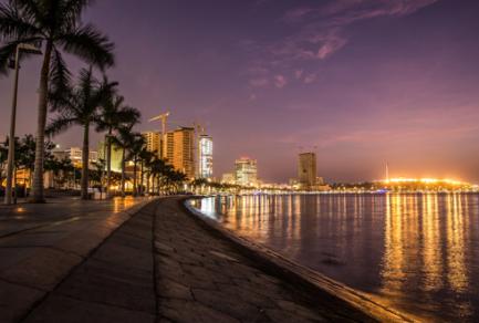 Luanda (Angola) -