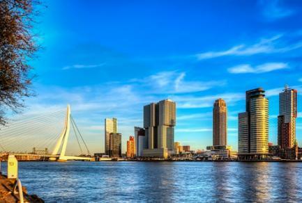 Rotterdam - Pays Bas