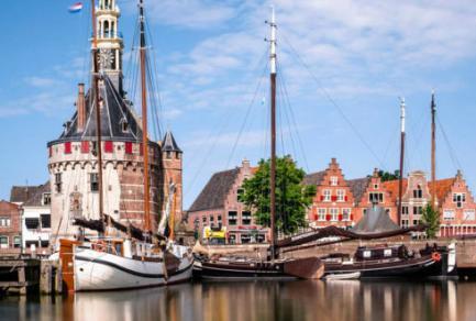 Hoorn - Pays Bas