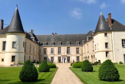 Chateau Thierry - 02400