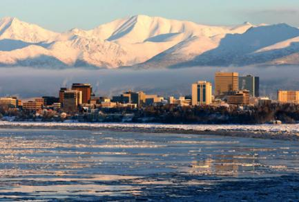 Anchorage -