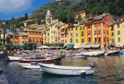 Gênes > Nice en autocar - Italie