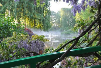 Giverny, France -